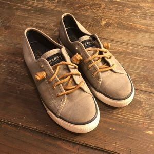 SPERRY⚓️🛥 Top-Sider Canvas Sneakers